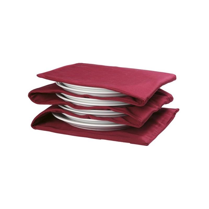 Chauffe assiettes lectrique en tissus la carpe - Chauffe assiettes electrique ...