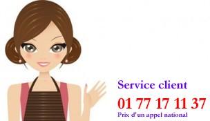 Service Client la Carpe